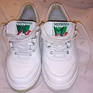 🔥RARE MEPHISTO Too Hot Throwbacks🔥